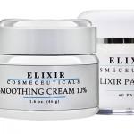 Elixir smoothing cream